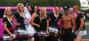 hen party Ireland
